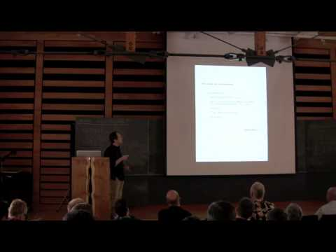 Tony Van Eerd: The Basics of Lock-free Programming