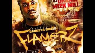 Meek Mill - Rose Red [2010/New/March/CDQ/Dirty][Flamerz 3]