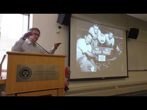 Paul Mullins Penn Anthropology Colloquium