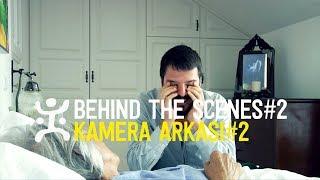 KANAGA Behind The Scenes #2 / Kamera Arkası #2
