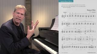 Unit 5: Music Theory (Song of Joy)