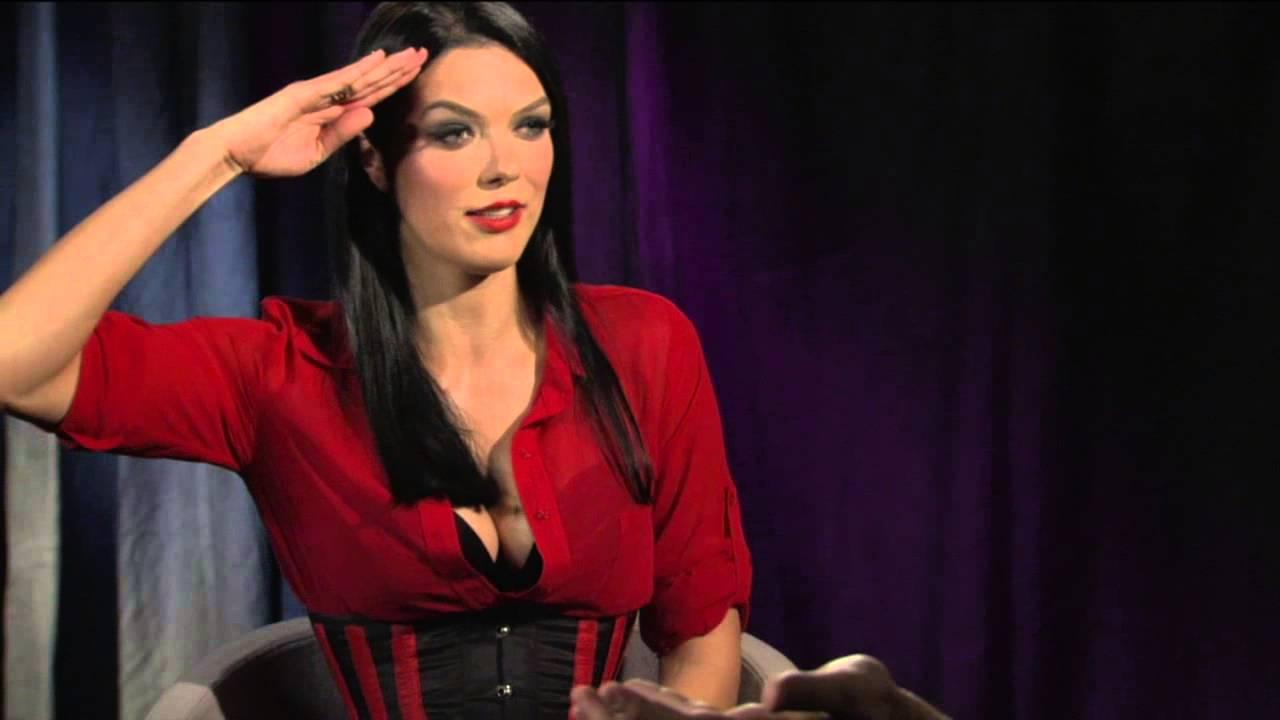 Adrianne Curry Unfiltered: Jamie Kennedy
