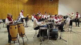 "Maynard Ferguson - Brazil  - Brothers - Daniel and Ilya Varfolomeyev - Orchestra "" Little Band"""