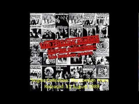 The Rolling Stones Discography (Studio Albums, Live Albums, Compilation Albums, etc)