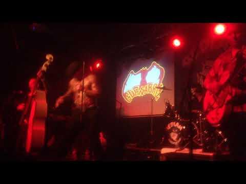 Guana Batz - Radio Sweetheart Bedlam Breakout