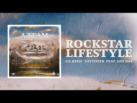 Lil Keed, Dae Dae, Zaytoven - Rockstar Lifestyle (Official Audio)