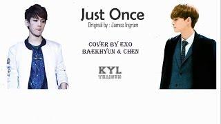 [THAISUB] Chen & Baekhyun - Just Once