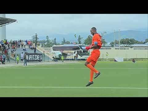 APR FC VS CLUB AFRICAIN : VIDEO PROMO