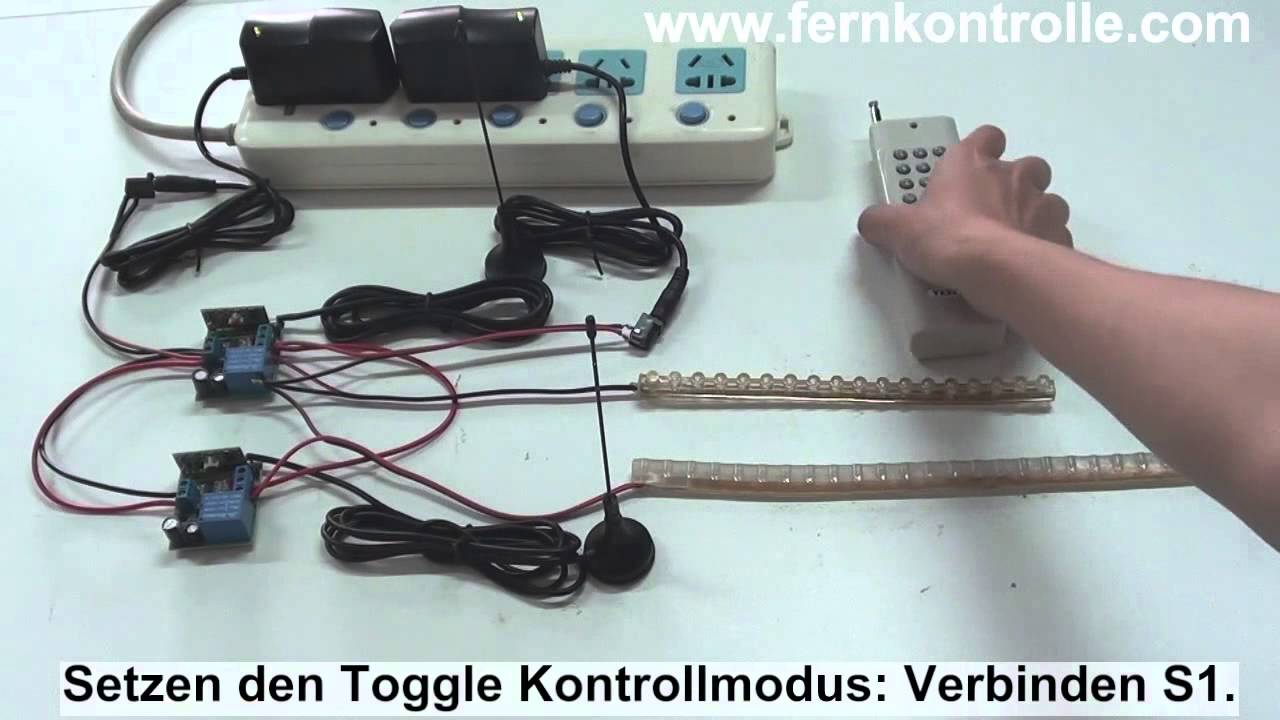 Wie Werden Lampen Angeschlossen Durch 2 Kabel Anbringen Montieren