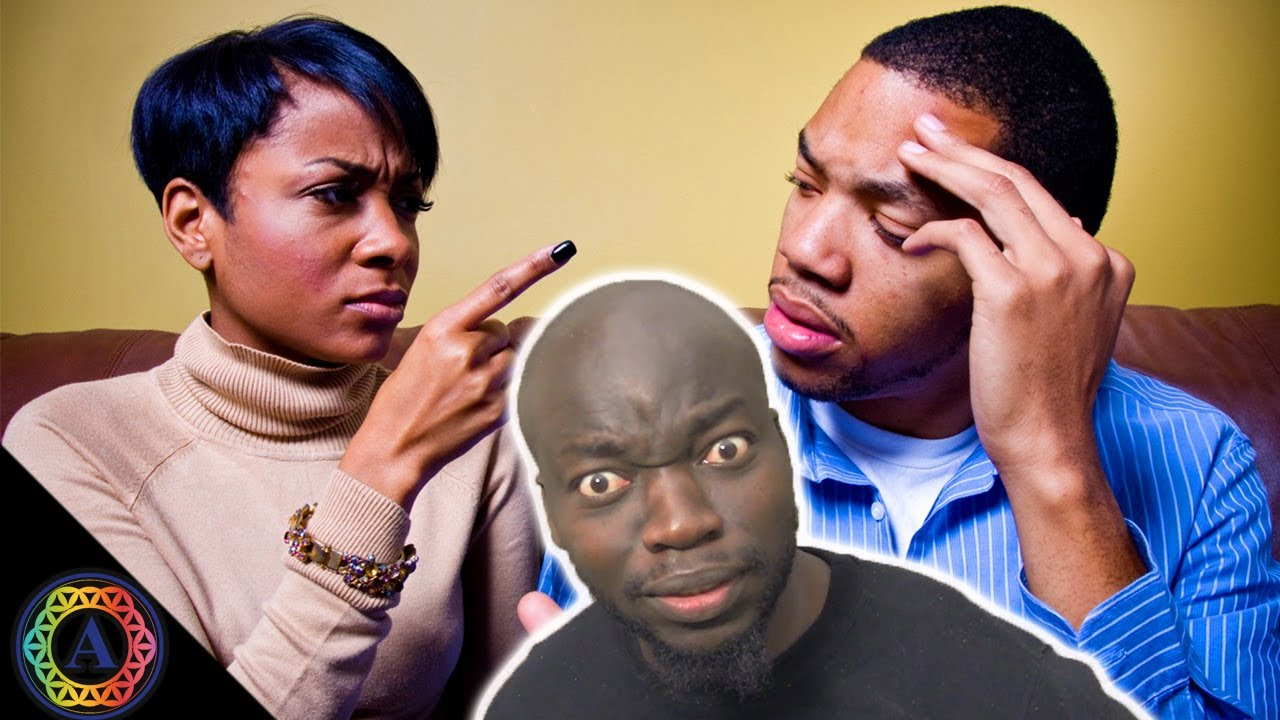 Why Black Men and Black women have Communication Issues In Relationships