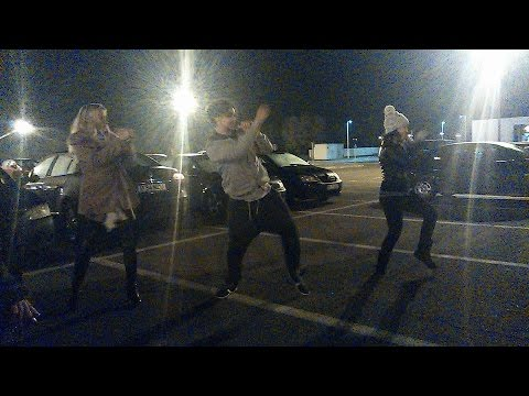 Zumba® Fitness Choreography with Thomas & Betty & Tündi