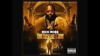 Rick Ross ft Wale & Drake - Diced Pineapples Instrumental