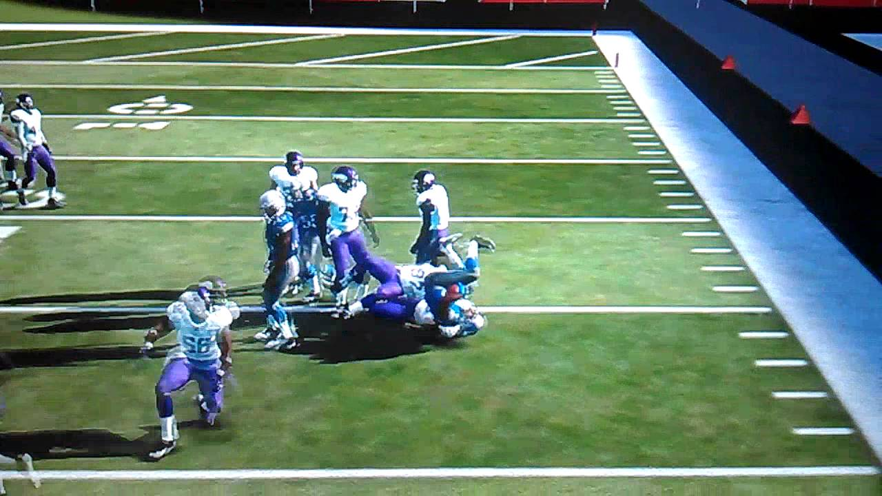 Madden 25 tips how to run faster in madden 25!!! Super speed.