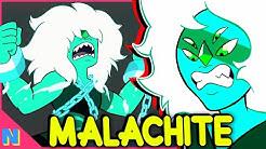 Malachite & Her Symbolism Explained! | Steven Universe