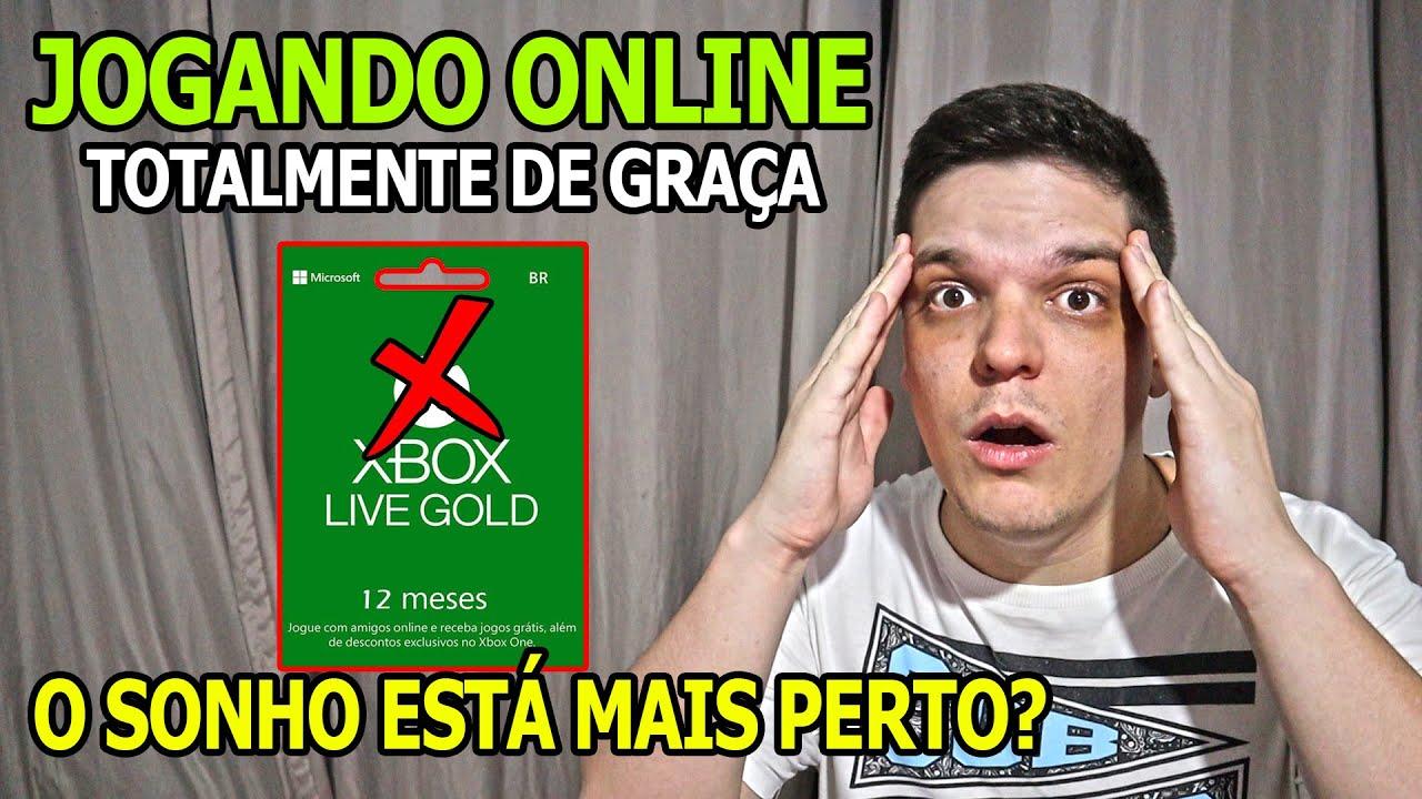 XBOX LIVE PODERÁ SE TORNAR GRATUITA PARA JOGAR ONLINE EM SEU XBOX ONE E  XBOX 360 ( ENTENDA O CASO )