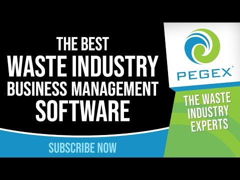 Waste Management Software for Waste Haulers, Brokers, and Waste Facilities