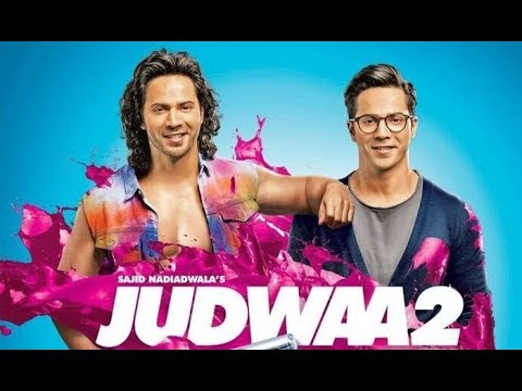 Duniya Mein Aaye Ho To Love Kar Lo Full Song Judwaa 2, Shine Media TV