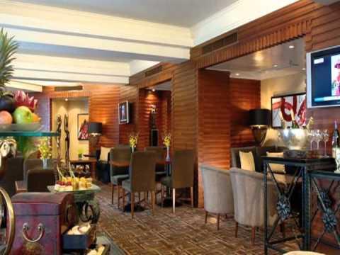 Great Wall Sheraton Hotel Beijing - Best Hotel in Beijing, China