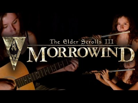 Morrowind theme song  Lorelai