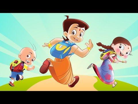 chhota-bheem---school-is-cool-|-chalo-school-chalen