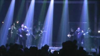 B. Karras - N. Makropoulos - Tetoies nyxtes (New song 2012, live @ Teatro Music Hall).wmv