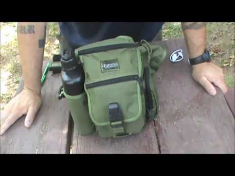 my geocaching tools of the trade - youtube