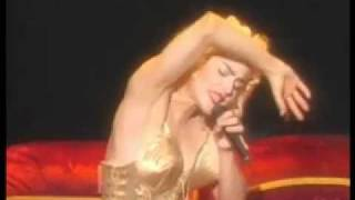 Madonna - 05. Like a Virgin (The Blond Ambition Tour)