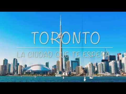 Toronto, Nos Vemos Pronto -- Student Project