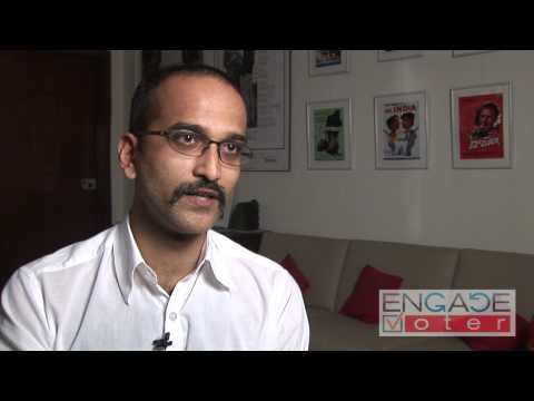 EngageVoter Exclusive Interview with Rohan Sippy