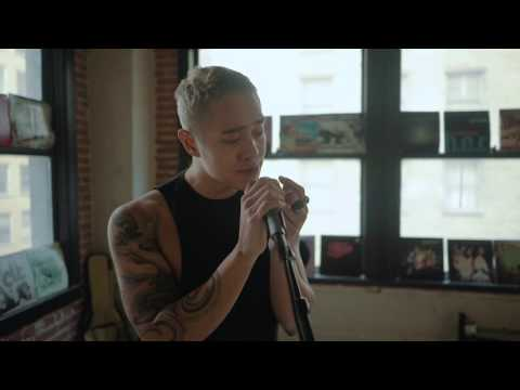 Murder She Wrote (Unplugged) | @brianpuspos @thisisjbird