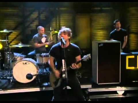 All Time Low - Time-Bomb [Live]