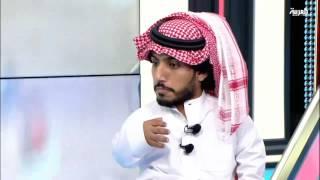 تفاعلكم: السعودي المعروف بالرُبع: أعلن عن اسمي الحقيقي لأول مرة