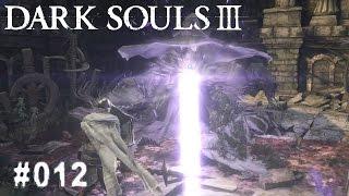 DARK SOULS 3 | #012 - Der Kristallweiser | Let's Play Dark Souls 3 (Deutsch/German)