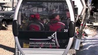 Garmisch-Partenkirchen: Test Classic-Skigebiet