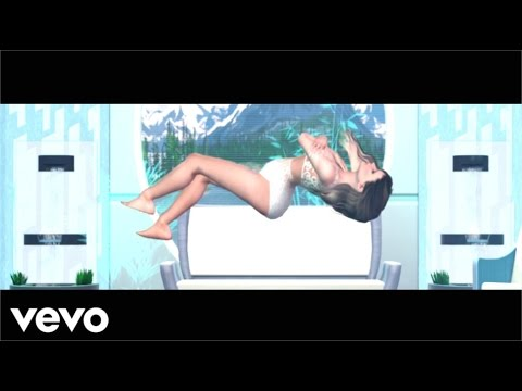 Ariana Grande - Break Free ft. Zedd (Sims 3 Music Video)