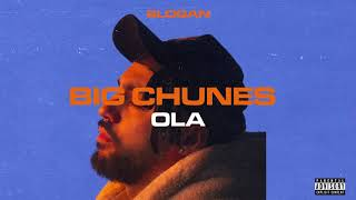 Slogan - Ola | Official Audio Release (Prod. by Evan Spikes)