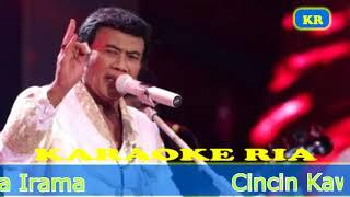 Cincin Kawin ~ Rhoma Irama (Karaoke Dangdut)
