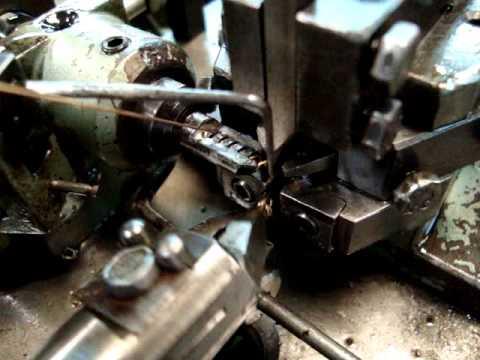 Fabricación de Cadena de Tumbaga Modelo Torzal