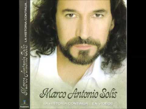 Marco Antonio Solis (Enganchados)