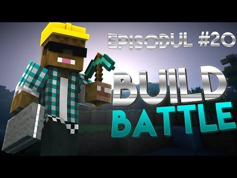 Minecraft: Build Battle - Your Minecraft Skin w/ iRaphahell [20]