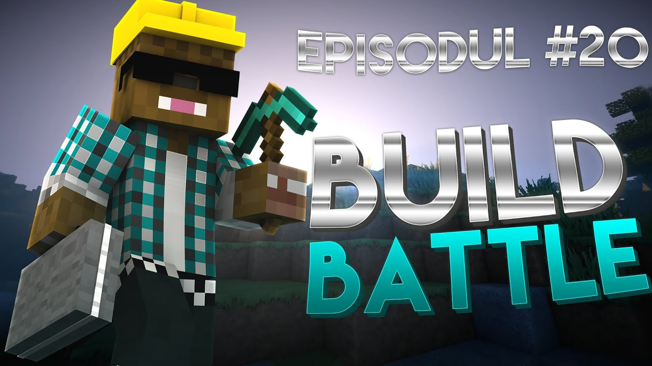 Minecraft Build Battle Popularmmos