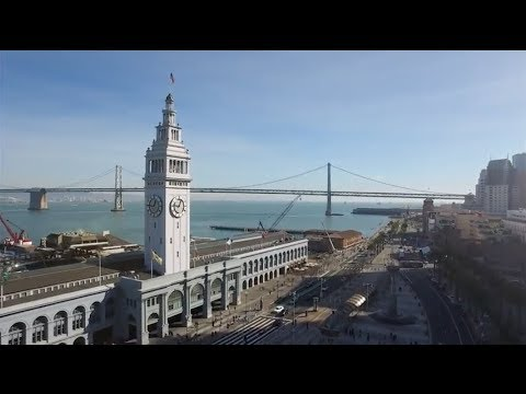Discover The Best Of San Francisco With Four Seasons Hotel
