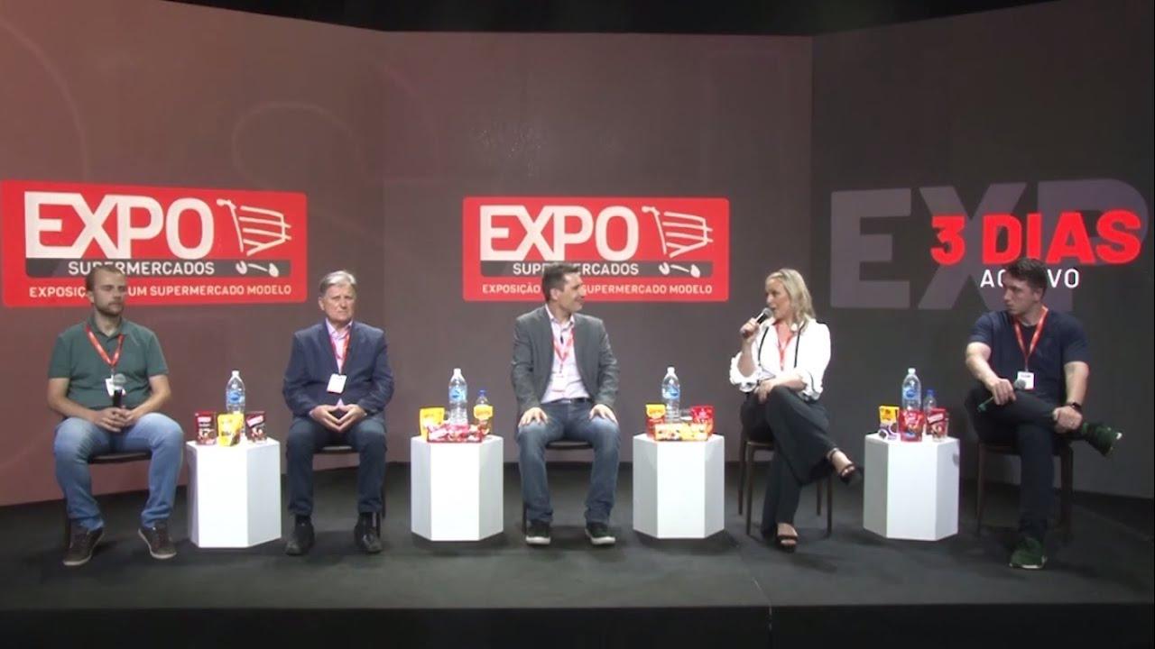 Participe da 21ª Expo Supermercados - Feira de Negócios, Experiências e Inovações