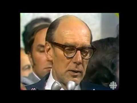 Canada Vote 1974