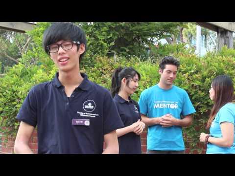 Geelong Waterfront Campus Mentor Program