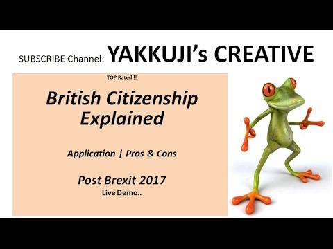 British Citizenship | British Passport | Naturalisation | Dual Citizenship | UK Nationality