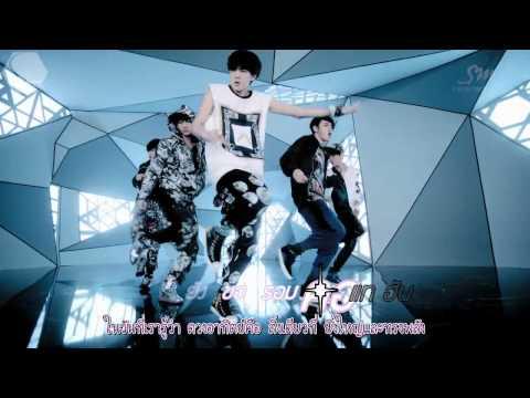 [Karaoke-Thaisub][MV] EXO - HISTORY [Korean ver][Sehun-Thailand]