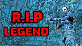 We Lost an ARK LEGEND... R.I.P Brother Scatted