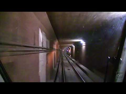 Toronto Subway: Finch - North York Centre