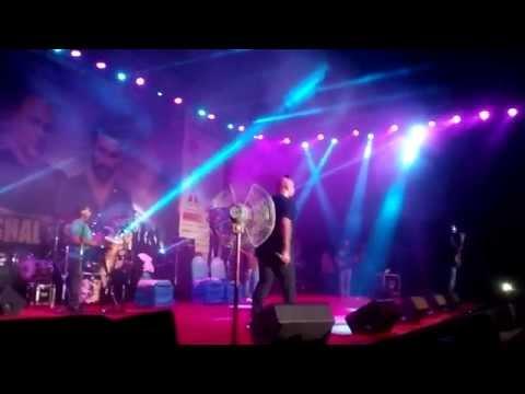 Vishal & Shekhar (Live in Concert) Melange, VIT Pune